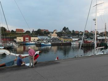 Langs Bohusläns kyst